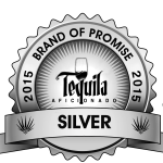 SILVERFINAL2015, winners announced, 2015 brands of promise, tequila aficionado