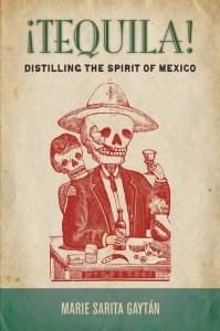 Review of Tequila! Distilling the Spirit of Mexico https://wp.me/p3u1xi-5Q1
