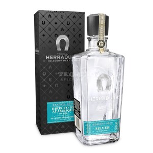Sipping off the Cuff with Herradura Directo de Alambique