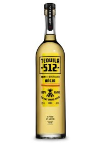 Sipping Off The Cuff | Tequila 512 Anejo http://wp.me/p3u1xi-4Cd