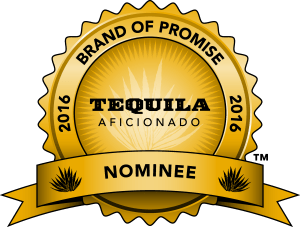 Tequila Aficionado 2016 Brands of Promise Nominees http://tequilaaficionado.com/2016-brands-of-promise/