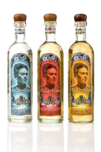 Sipping off the Cuff | Frida Kahlo Reposado http://wp.me/p3u1xi-4F7