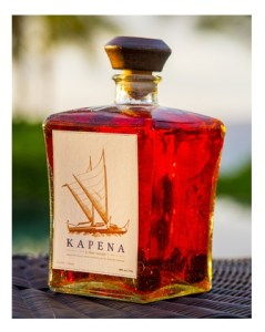 Sipping Off the Cuff | Kapena Infused Tequila http://wp.me/p3u1xi-4Of