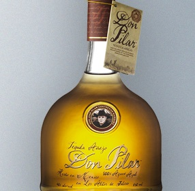 Sipping Off the Cuff | Don Pilar Tequila Anejo https://wp.me/p3u1xi-52i