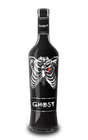 Sipping Off the Cuff | Ghost Infused Tequila http://wp.me/p3u1xi-55U