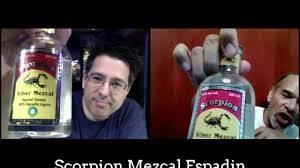 Sipping Off the Cuff | Scorpion Mescal Espadin [Transcript] http://wp.me/p3u1xi-4XY