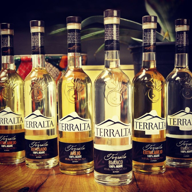 Sipping Off the Cuff | Terralta Tequila Blanco http://wp.me/p3u1xi-5a9
