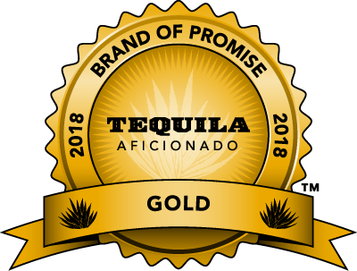 Tequila Aficionado Highlights 2018 with the Brands of Promise© Awards