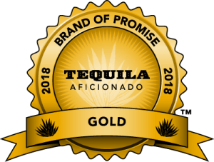 Tequila Aficionado Highlights 2018 with the Brands of Promise© Awards https://wp.me/p3u1xi-64U