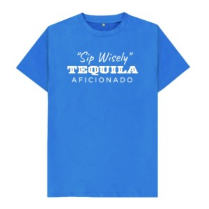 Book Cover: Sip Wisely Tee