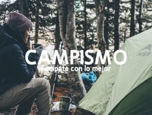 Campismo 300x226 - Campismo