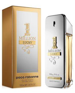 a1584546f1e874beb4daeec086e1def1 262x325 - PACO RABANNE 1 MILLION LUCKY 100 ML
