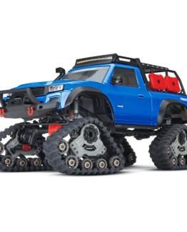 Traxxas TRX-4 Trail Rock Crawler