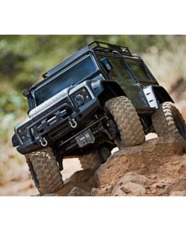 TRX-4 Trail Crawler Defender 4WD RTR
