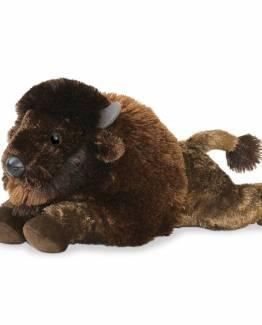 Bisonte 262x325 - Bisonte Peluche Coleccionable