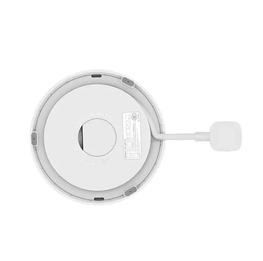Hervidor Eléctrico Inteligente Xiaomi Mijia 1A 220V 1800W de Ebullición rápida 1.5L acero inoxidable