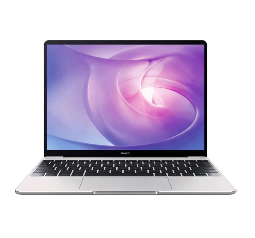 """HUAWEI MateBook 2020 13"""" 2K Intel i5-10210U MX250 16GB 512GB SSD"""