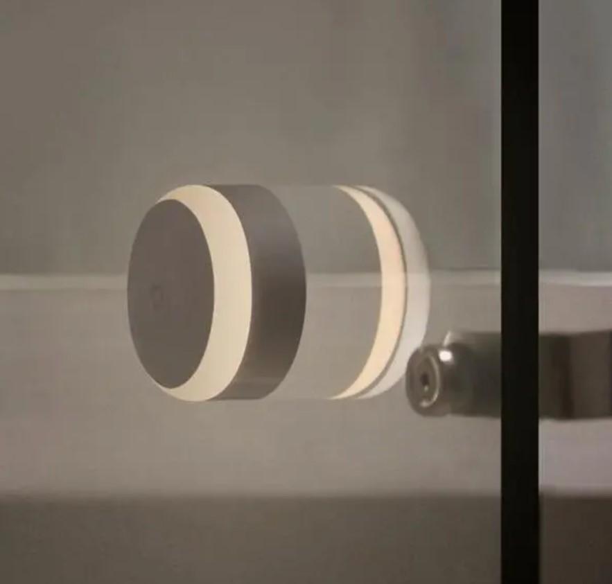 Xiaomi MiJIA MJYD01YL LED Inteligente con Sensor de Movimiento