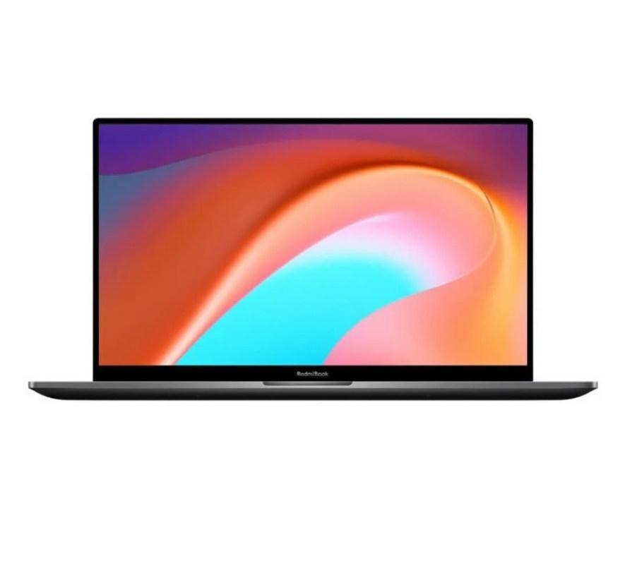 "Xiaomi RedmiBook 16 Laptop 16.1"" AMD Ryzen7-4700U 16GB RAM 512GB SSD"