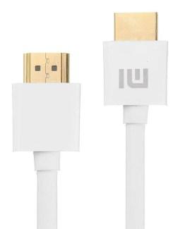 Xiaomi XY H 4K HD HDMI Cable TV Consola 262x325 - Xiaomi XY-H-1.5 3M 4K HD Cable de datos para TV y Consolas