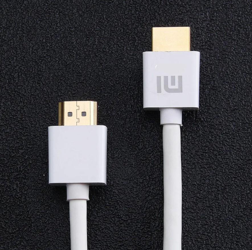 Xiaomi XY-H-1.5 3M 4K HD Cable de datos para TV y Consolas