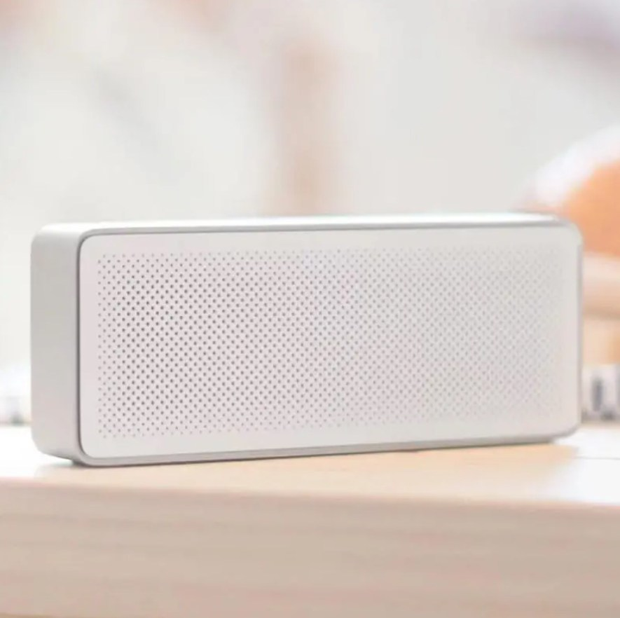 Xiaomi Square Box 1200mAh Wireless Bluetooth Bocina