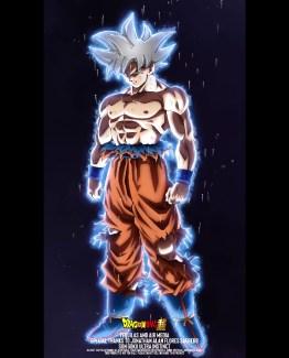 Goku Ultra Instinto Live Wallpaper Animado 262x325 - Son Goku Ultra Instinto Live Wallpaper