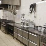 Обслуживание ресторанного оборудования
