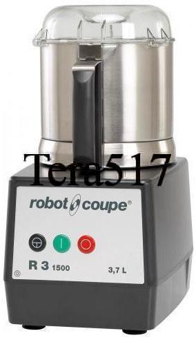 Куттер R3 1500 Robot-Coupe