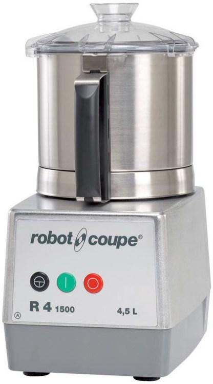 Куттер R4 1500 Robot-Coupe