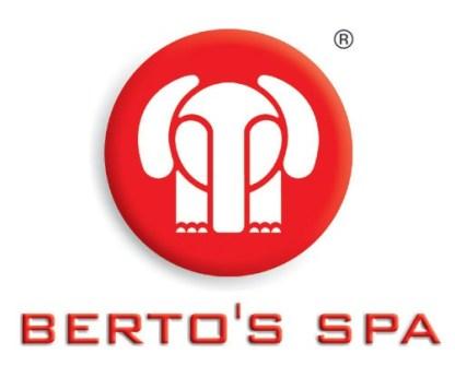 Запчасти и комплектующие к оборудованию BERTO'S.