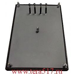 Конфорка для плиты АБАТ КЭТ-0,12/3 кВт 417х295 мм