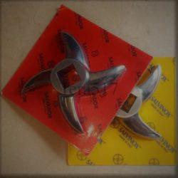 Нож Salvinox-Salvador Enterprise 32