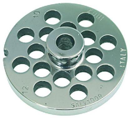 Решетка Salvinox-Salvador Enterprise 12  (10 мм) с центром
