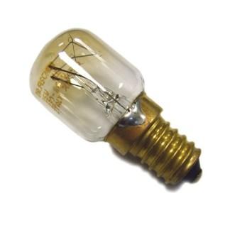 Лампа освещения камеры ПКА АБАТ Е14-220 V-25W