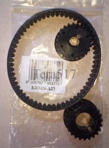 Комплект шестеренок , ремень привода для IMPERIA KRMN-A23