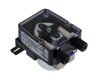 Дозатор ополаскивающего средства для посудомоечной машины SEKO NBR04