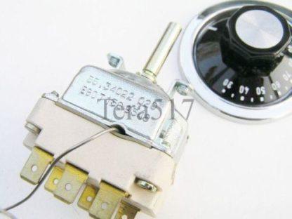 Термостат рабочий 32-110 гр.С EGO 3 фазы 55.34022.020