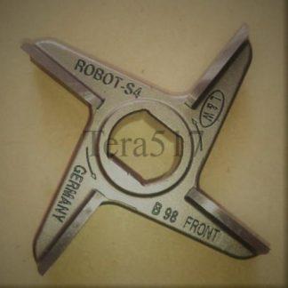 Нож UNGER B/98 4 луча ROBOT S4