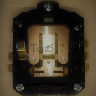 Пластина контактная в сборе для K5, KSM90
