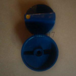 ручка термостата переключателя шестигранная абат