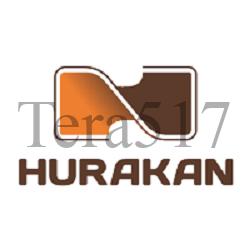 Полотно пилы ленточной для мяса производства HURAKAN