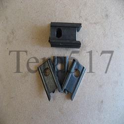 Лезвия сменные ножа UNGER R 70 (12)