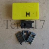Лезвия сменные ножа UNGER H 82 (22)