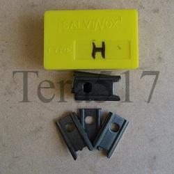 Лезвия сменные ножа UNGER H 82