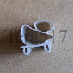 Уплотнитель CM107-Gm Полаир (Polair)