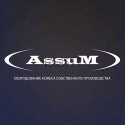 Полотна пилы ленточной для мяса производства ASSUM