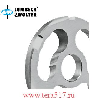 Решетка подрезная B/98 UNGER Lumbeck & Wolter