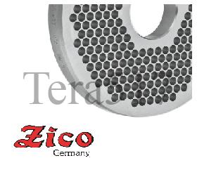 Решетка E/130 UNGER 4,0 мм ZICO