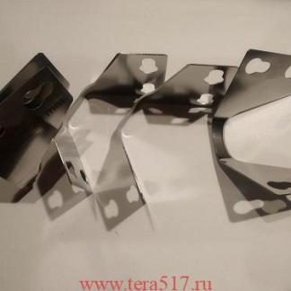Запасные лезвия к ножу для удаления ребер GIESSER Арт.6615